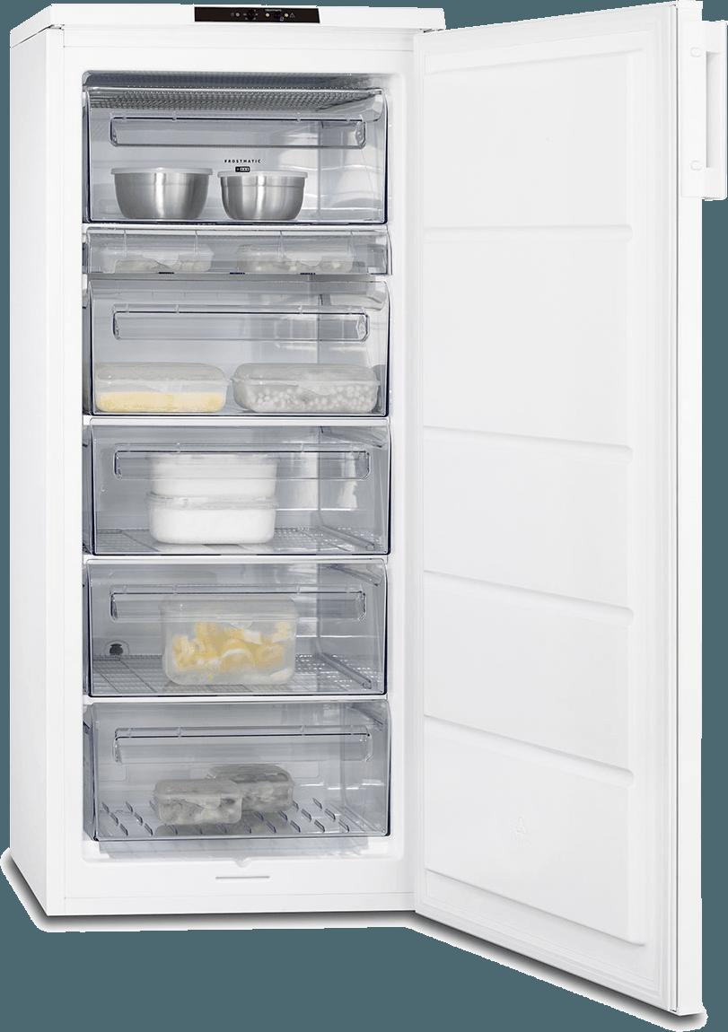Pc World Kitchen Appliances Aeg Fridge Freezers Fridges Freezers Premium Aeg Refrigeration