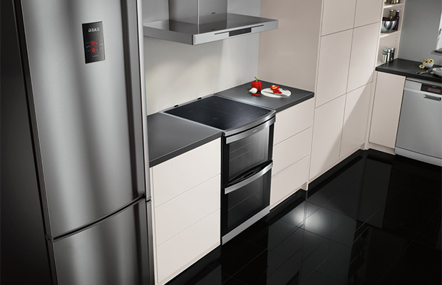 Kitchen Hobs Commercial ~ Aeg ovens hobs premium range currys