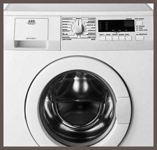 AEG Laundry and diswashers