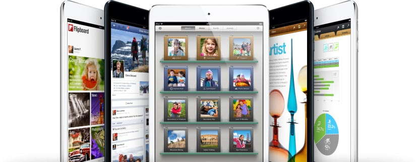 Over 275,000 apps made for iPad