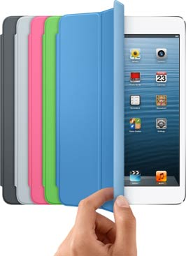 iPad Smart Cases and Smart Covers