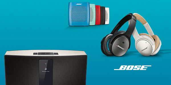 Bose Audio Products