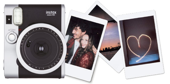 Fujifilm Instax Photography Range Currys