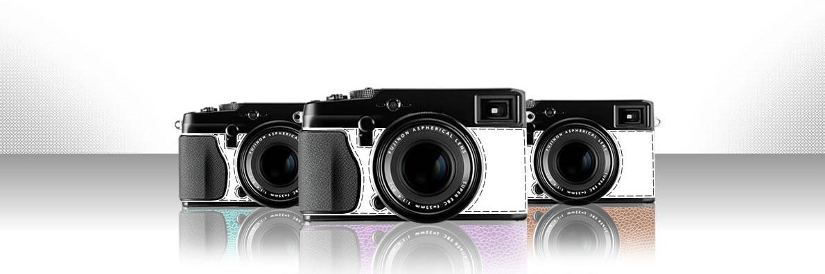 Personalised camera