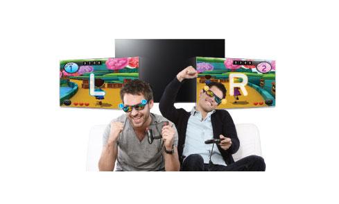 LG Dual play