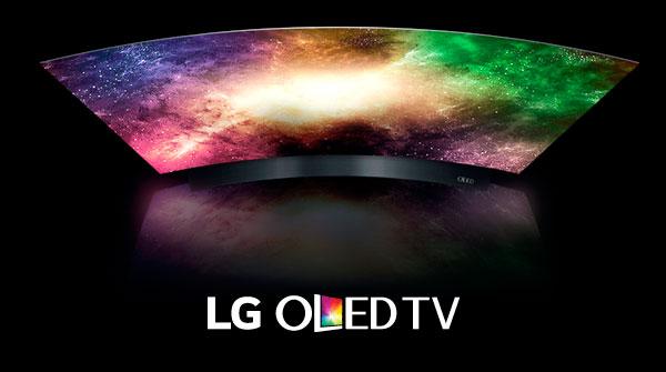 LG Perfect Black creates Perfect Colour