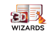 3D WIZARDS