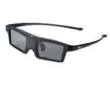 Active 3D glasses (AG-S360)