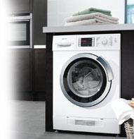 Neff Laundry