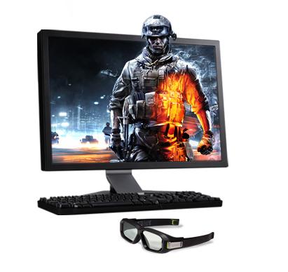 Nvidia GT Desktop