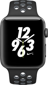 Apple Watch Nike+ sport band
