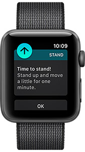 Apple Watch coaching