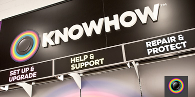 Applecare with Knowhow