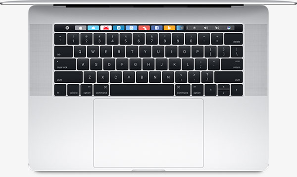 Macbook Pro 15 inch model