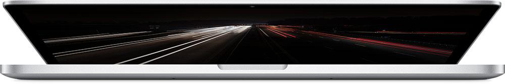 Macbook Pro High Performance Technologies