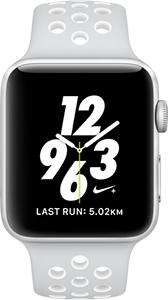 Apple Watch Nike+ sport band