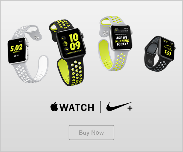 Learn more about the Apple watch