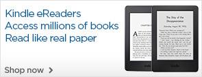 Kindle eReaders