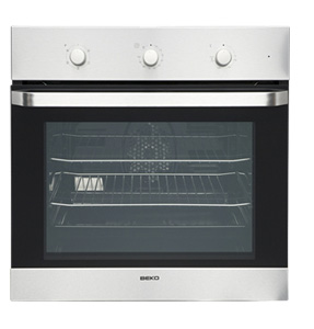 Beko Integrated Cookers