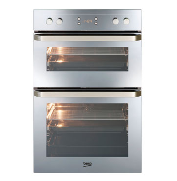 Currys integrated cookers
