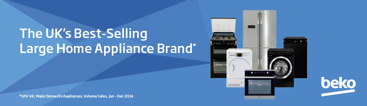 Save Money With Beko Ecosmart Appliances Currys