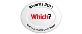 which appliance award