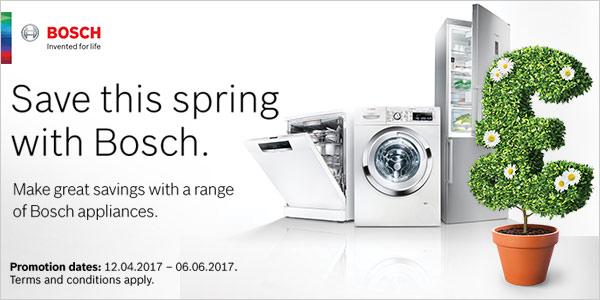 Bosch Spring