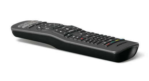 Universal remote for centralised control