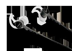 SoundTrue Ultra On Ear Headphones
