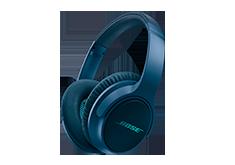 SoundTrue Around Ear 2 Headphones