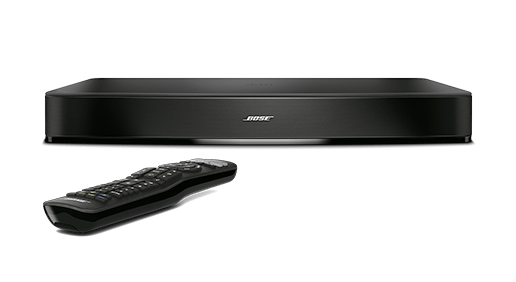 Solo 15 series II TV sound system