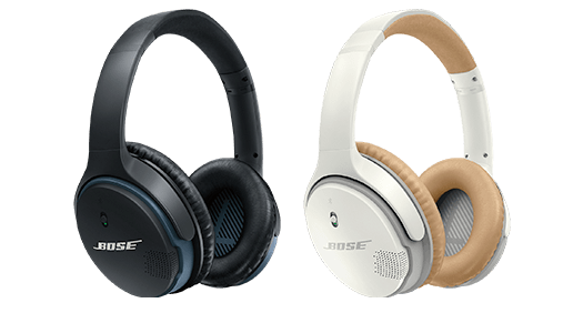 SoundLink around-ear wirelessheadphones II