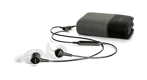View the SoundTrue Ultra in-ear headphones