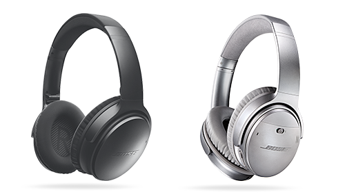Bose® QuietComfort® 35 Wireless Headphones
