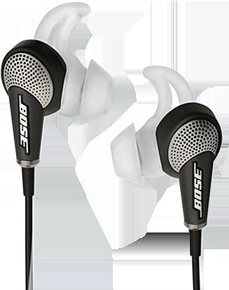 Bose QuietComfort® 3