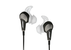 Bose QuietComfort 20 Acoustic Noise Cancelling Headphones >