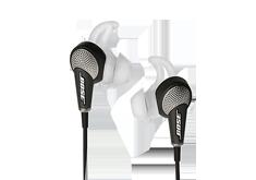 Bose QuietComfort 20 Acoustic Noise Cancelling Headphones >