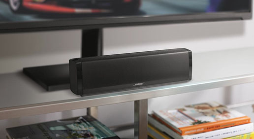 Bose Sound System >> Bose Soundbars - Discover Incredible Sound | Currys
