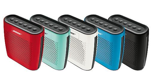 SoundLink® Bluetooth® colour