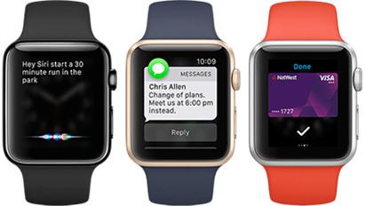 Smartwatch Straps