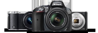 Buying guide camera