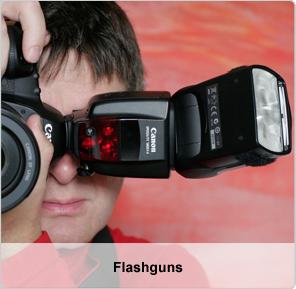 Canon Flashguns