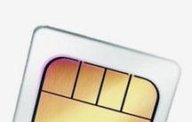 Data SIM Cards