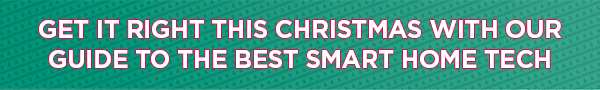 Christmas smart home guide