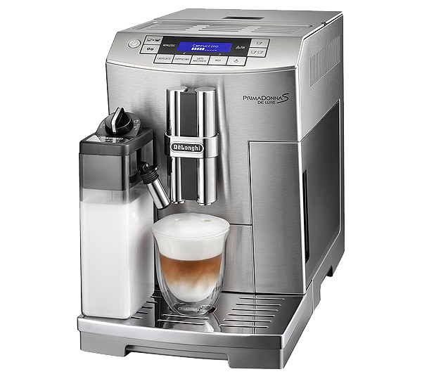Bean-to-Cup Coffee Machine Buying Guide Currys