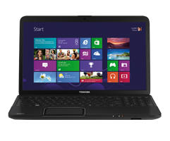Laptops from £249.99