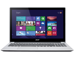 Touchscreen Laptops from £349.99