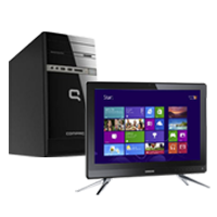 Desktop PCs from £249.99