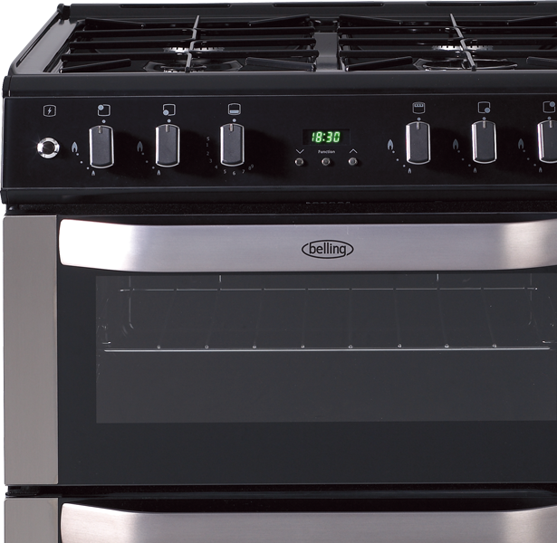 Electric Oven Range