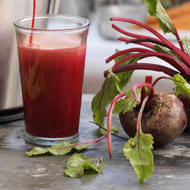 Recipe for Classic Cleanse Juice